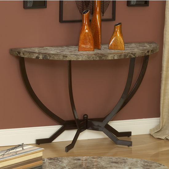 Monaco Sofa Table