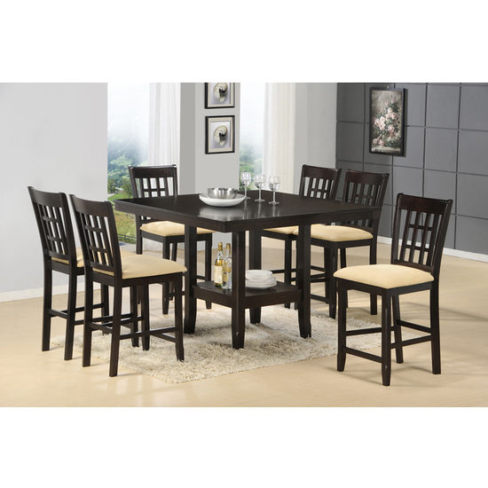 Tabacon Gathering Table Sets
