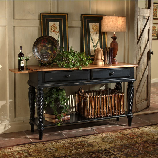 Living Room Furniture Ct: Wilshire Sideboard Table Top And Legs