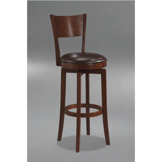 Hillsdale - Archer Swivel Height Stool