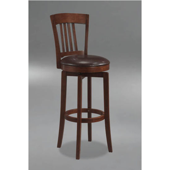 Hillsdale - Canton Swivel Counter or Bar Height Stool