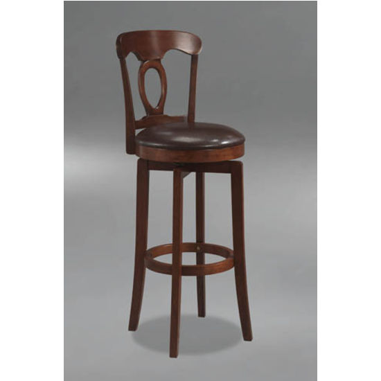 Hillsdale - Corsica Swivel Counter Stool