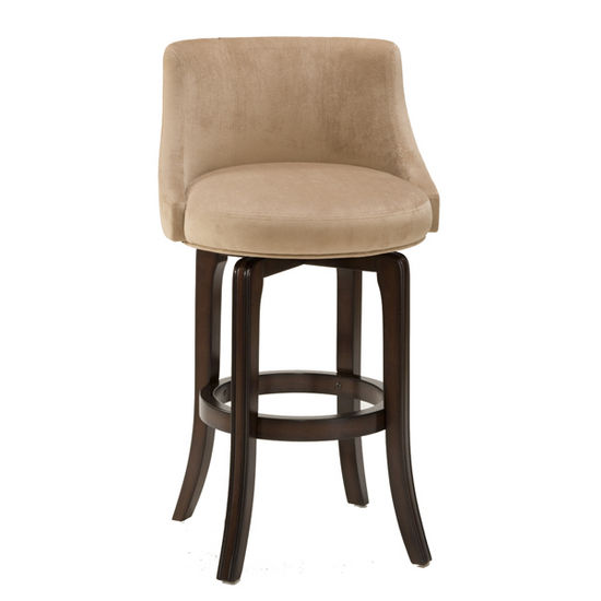 Napa Valley Swivel Stools
