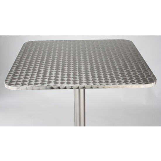 Stainless Steel Square Table Top