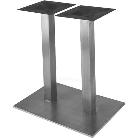 Table Bases Dining Table Bases In Heavy Gauge Steel Or Wrought