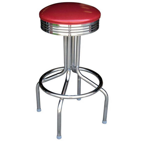 Richardson Retro Counter Stools Rn 1671 1950 S Kitchen
