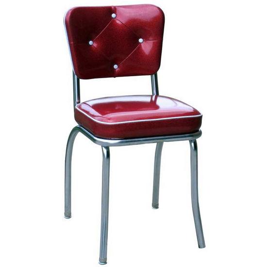 Attirant Richardson Retro Chairs