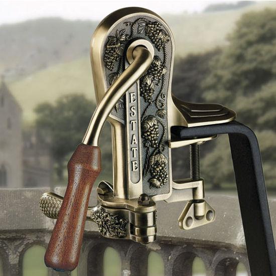 Wine Rack Accessories The Estate Corkmaster Counter