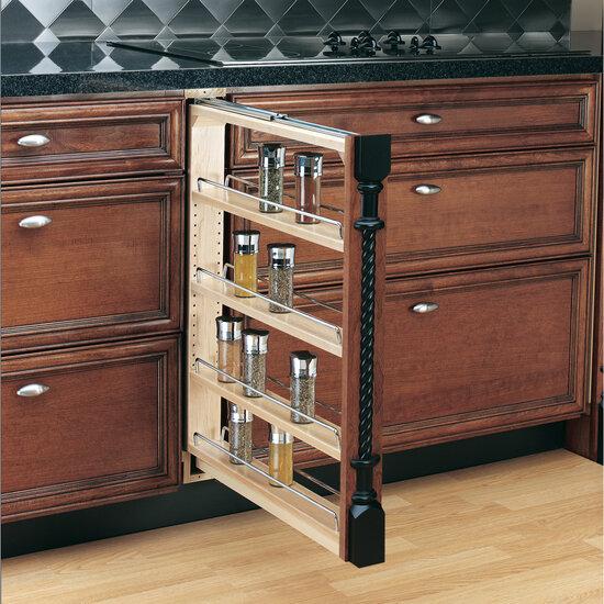 Base Cabinet Filler