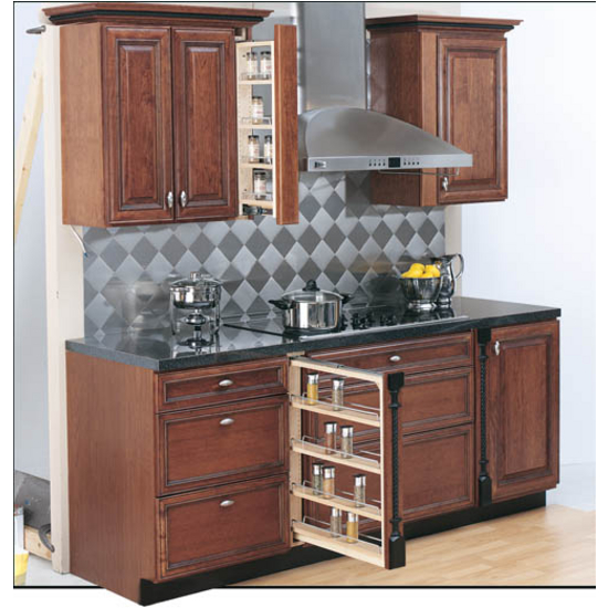 kitchen cabinet filler cabinet organizers kitchen base cabinet fillers with 18749