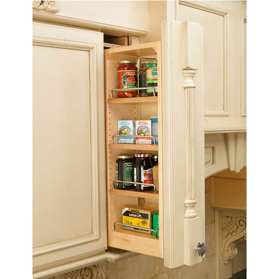 Kitchen Cabinet Accessories Kitchen Wall Cabinet Filler Pull Out