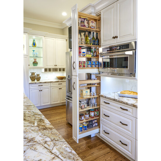 Slide Out Closet Shelves: Walk In Pantry Or Cupboards Pantry With Drawers?