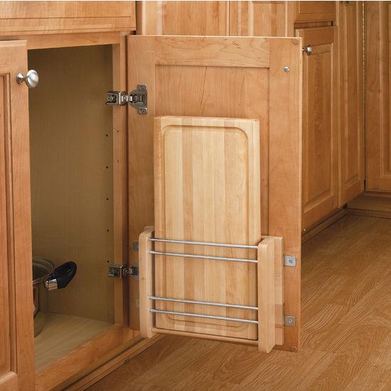 Door Mount Cutting Boards