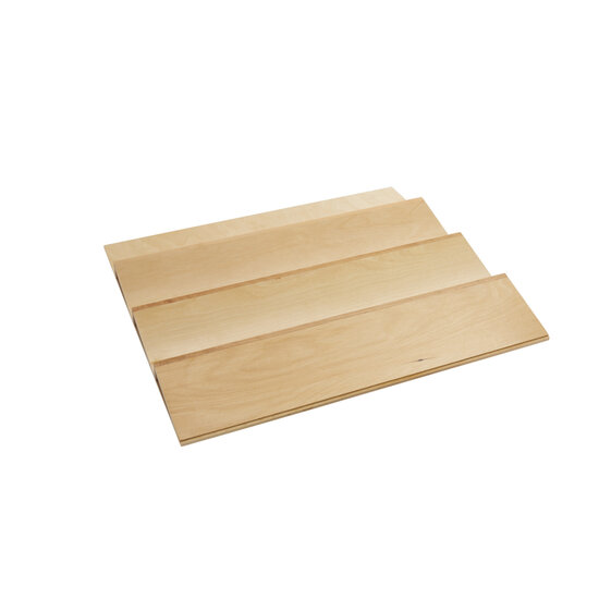 Wood Spice Kitchen Drawer Insert By Rev-A