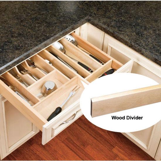 Shallow Kitchen Cabinets