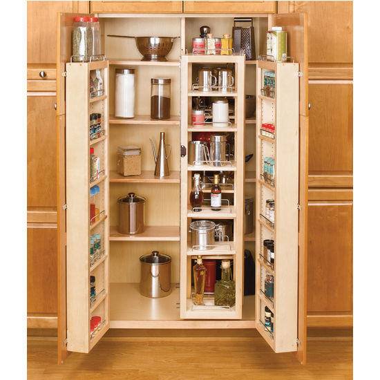 Rev A Shelf Swing Out Tall Kitchen Cabinet Chef 39 S Pantries