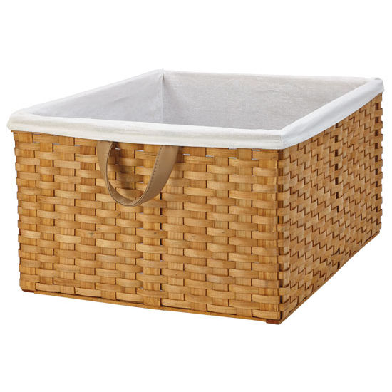 Rev-A-Shelf Static Woven Basket