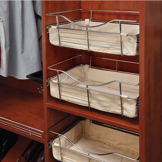 Rev A Shelf Cloth Liner For Cb Series Pull Out Wire