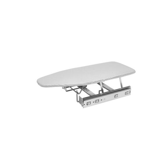 rev a shelf closet vanity and kitchen drawer fold out. Black Bedroom Furniture Sets. Home Design Ideas
