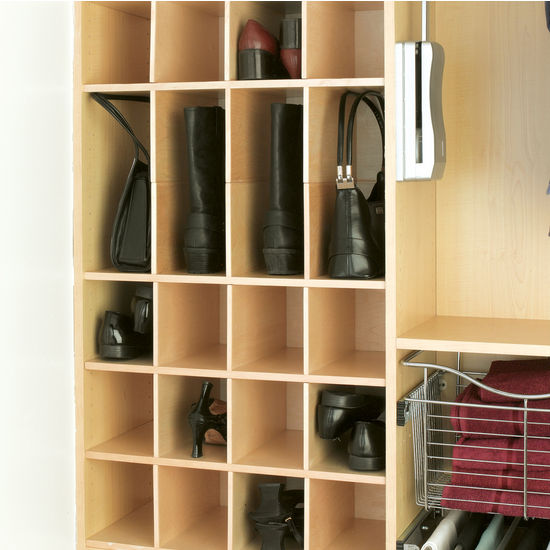 Rev-A-Shelf Wood Shelf Organizers
