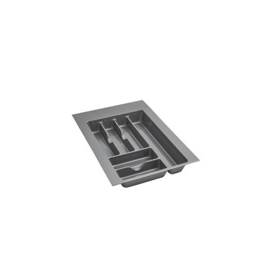 Kitchen Drawer Polymer Cutlery Trays