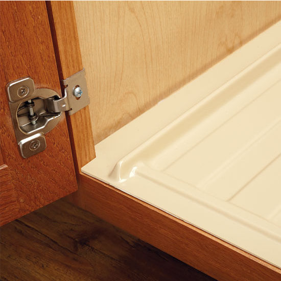 Kitchen Sink Cabinet Tray