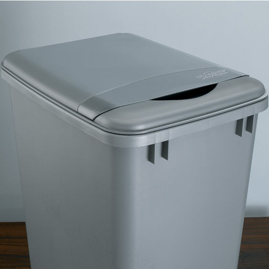 Polymer Flip Up Lids For 35 Quart 8 75 Gallon And 50
