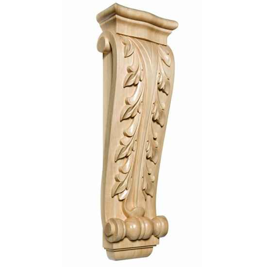 White River X-Large Acanthus Corbels