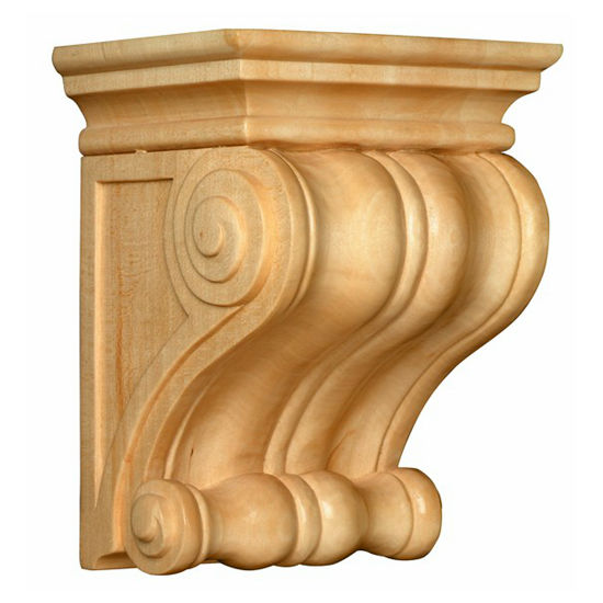 White River 9'' H Classic Corbels
