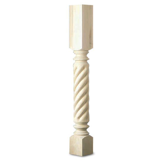Rope Greco Roman Columns�