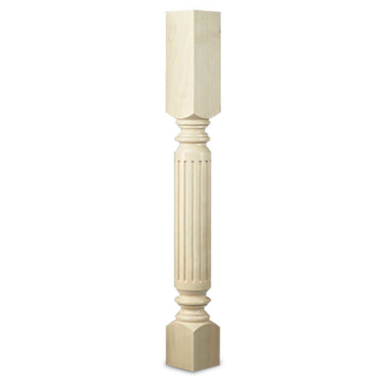 Fluted Greco Roman Columns�