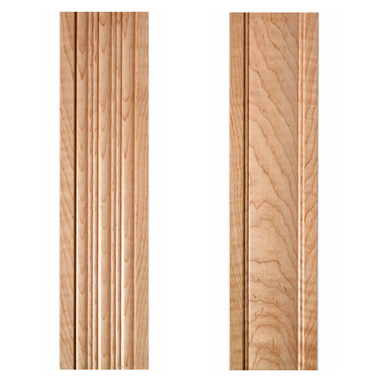 White River Large & Medium Reversible Pilasters