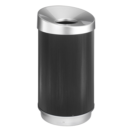 38-Gallon At-Your-Disposal™ Vertex Trash Can