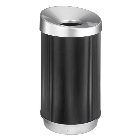 38-Gallon At-Your-Disposal� Vertex Trash Can