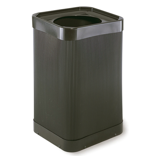 38-Gallon At-Your-Disposal™ Square Trash Can