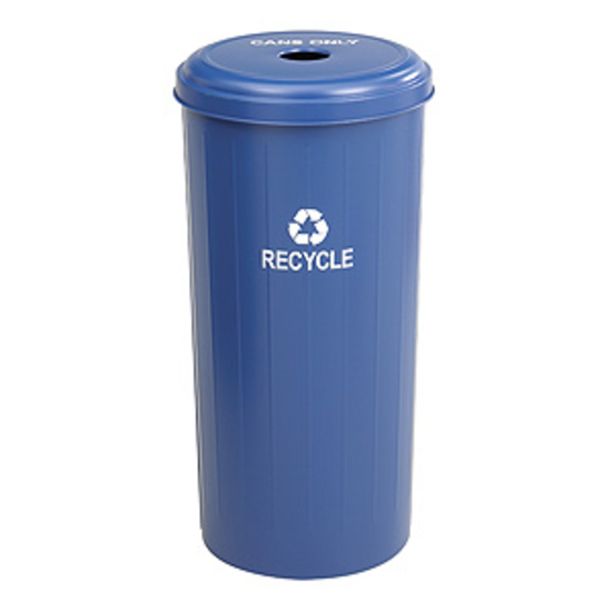 Recycling Receptacle