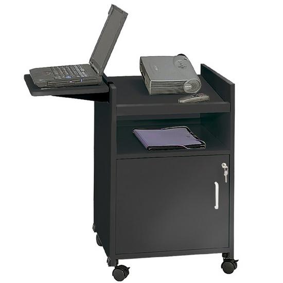 Safco Mobile AV Projector Stand