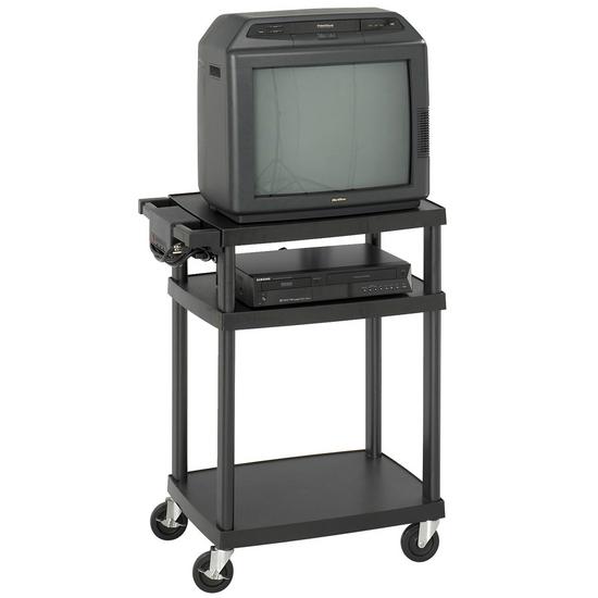 Safco Plastic AV Cart
