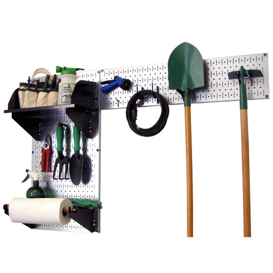 Simply Organized Gardening Center Organizer Kit