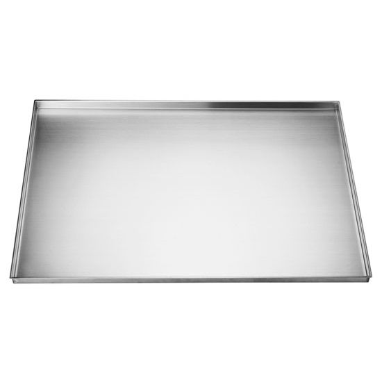 Stainless Steel 31 W Under Sink Tray Sks Bt0312201 By