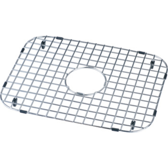 "Dawn Sinks Stainless Bottom Grid, 17-1/4"" W x 13-1/4"" D"
