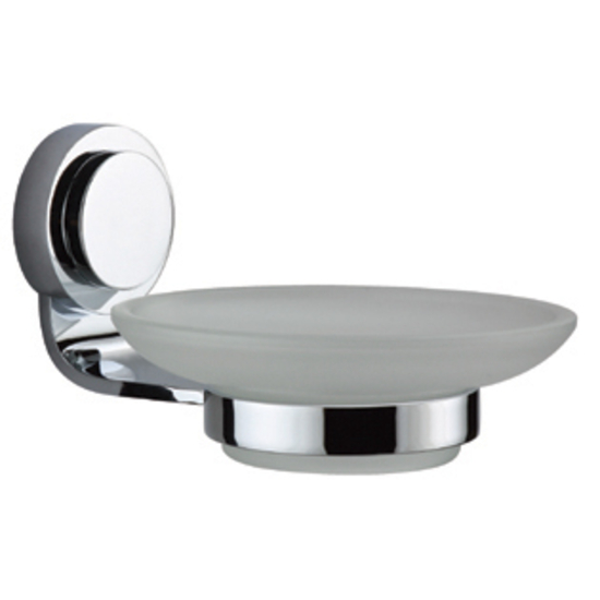 Button Series Soap Dish Holder