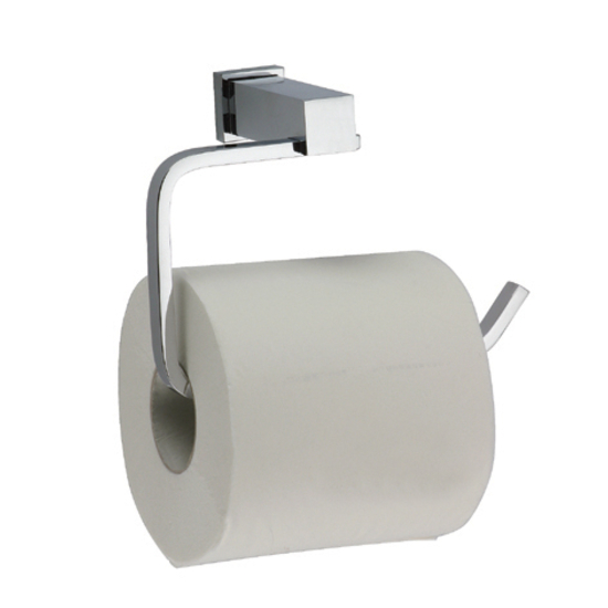 Dawn Sinks Square Series Toilet Roll Holder