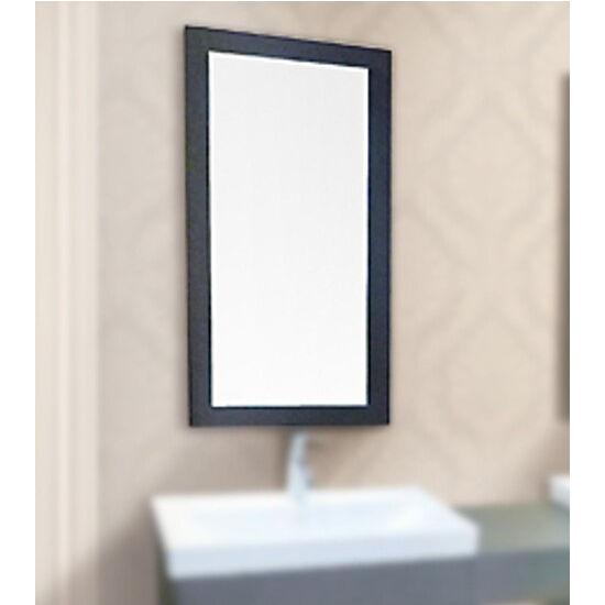 Mirror, Matte Black