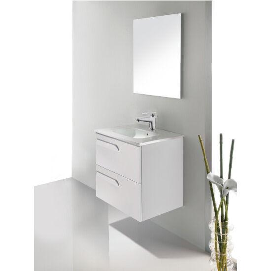 Vanity Set, White
