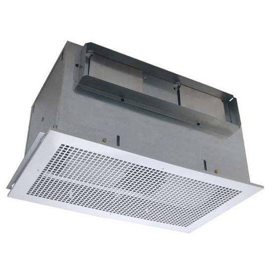 S&P FF Series Ceiling Mount Ventilator 480 - 722 CFM, 120V