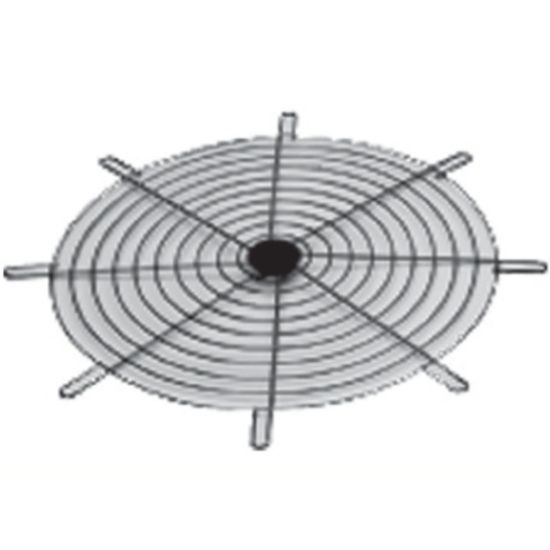 "S&P - 4"" - 10� PV Inlet Wire Guard"