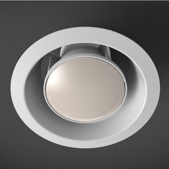 Premium Choice Bathroom Recessed Vent Light Fan With