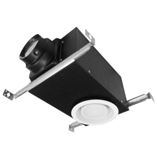 Bath Exhaust Fan With Humidity Sensor Ceiling Fan Lowes Bathroom Ventilation Fans With Light