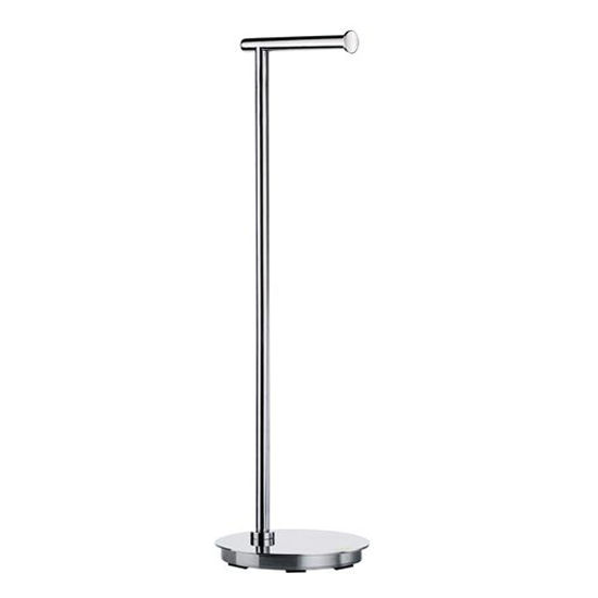 Smedbo - Toilet Roll Holder, Stainless Steel Polished